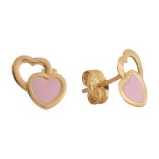Серьги Crisolar Baby Jewelry BJ17EY