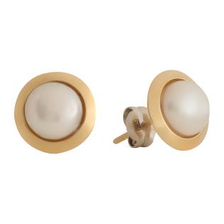 Серьги Crisolar Baby Jewelry BJ33EY
