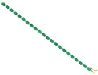Mostar Jewellery BMK9765-14-Y