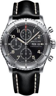 Breitling Aviator 8 Chronograph 43 A13316101B1X1