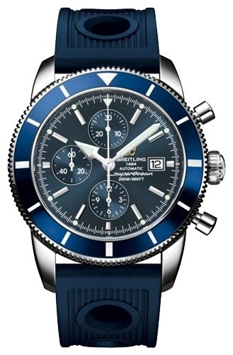 Breitling Superocean Heritage Chronographe 46 A1332016/C758/205S