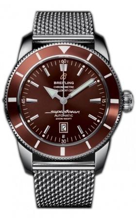 Breitling Superocean Heritage 46 A1732033/Q542/144A