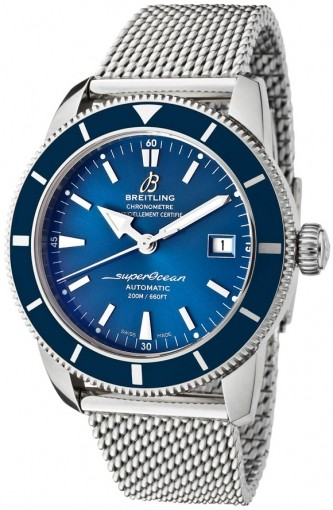 Breitling SUPEROCEAN HERITAGE A1732116/C832/154A