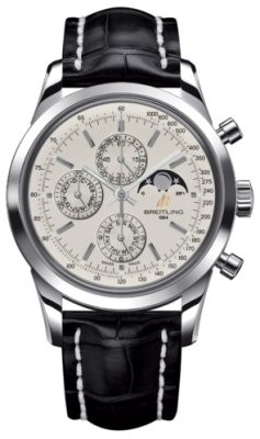 Breitling Transocean Chronograph 1461 A1931012/G750/743P
