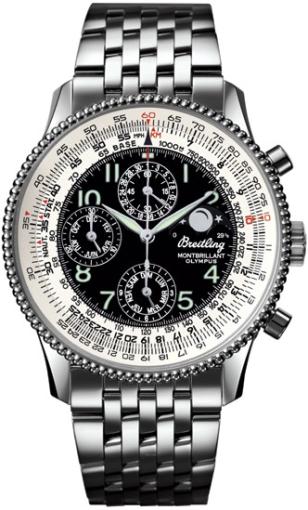 Breitling Montbrillant Olympus A1935012/B774/431A