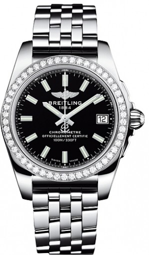 Breitling  A7433053/BE08/376A