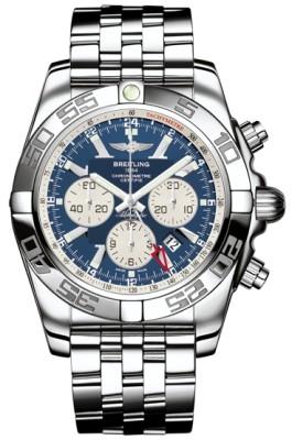 Breitling Chronomat GMT AB041012/C834/383A