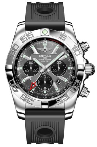 Breitling Chronomat GMT AB041012/F556/201S