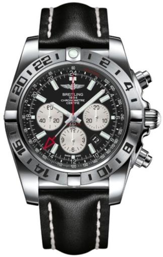Breitling Chronomat GMT AB0413B9/BD17/441X