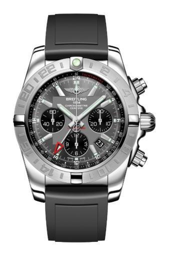 Breitling Chronomat 44 GMT AB042011/F561/131S