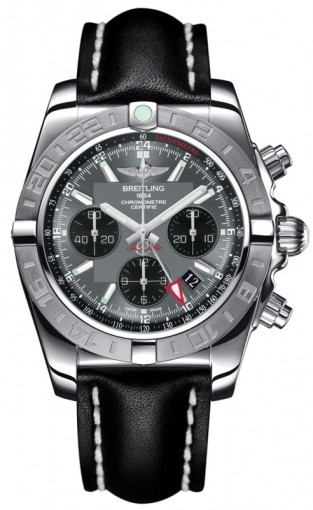 Breitling Chronomat 44 GMT AB042011/F561/435X
