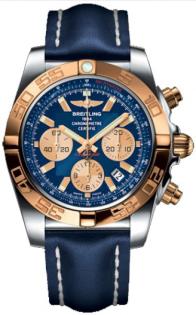 Breitling Chronomat CB011012/C790/105X