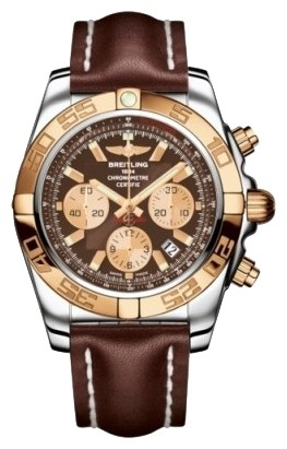 Breitling Chronomat 44 CB011012/Q576/437X