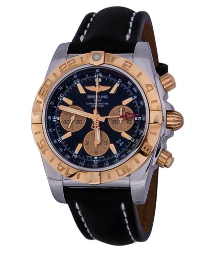 Breitling Chronomat 44 GMT CB042012/BB86/435X