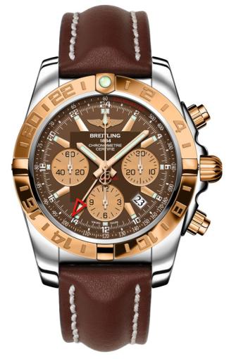 Breitling Chronomat 44 GMT CB042012/Q590/437X