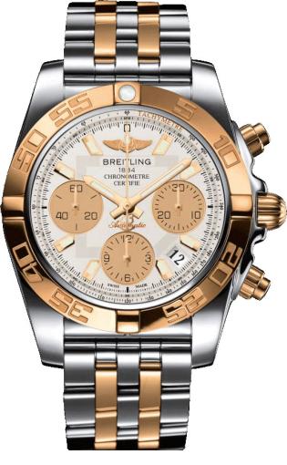 Breitling Chronomat 41` CB014012/G713/378C