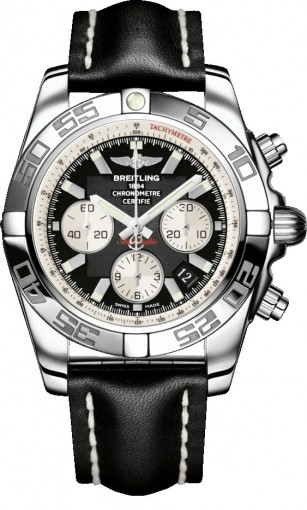 Breitling Chronomat 44  AB011011/B967/435X