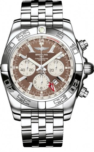 Breitling Chronomat GMT AB041012/Q586/383A