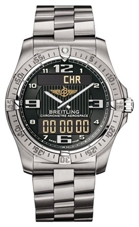 Breitling Aerospace E7936210/B962/130E
