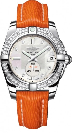 Breitling Galactic 36 A3733053/A717/217X