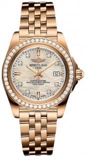 Breitling Galactic 32 H7133053/A803/792H