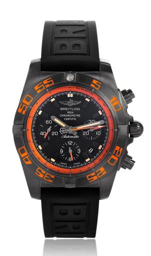 Breitling Chronomat 44 Raven MB0111C2/BD07/153S