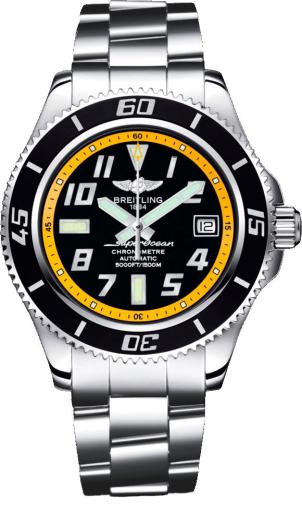 Breitling Superocean 42 A1736402/BA32/131A