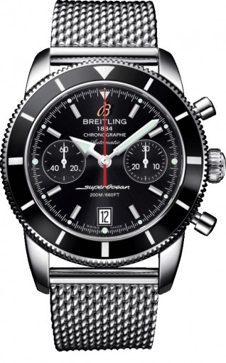 Breitling Superocean Heritage Chronographe 44 A2337024/BB81/154A