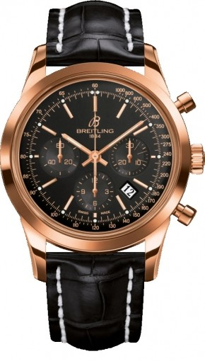 Breitling Transocean Chronograph RB015212/BB16/743P