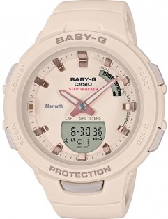 Casio Baby-G BSA-B100-4A1ER