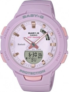 Casio Baby-GBSA-B100-4A2ER