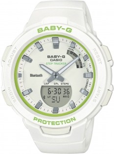 Casio Baby-G BSA-B100SC-7AER