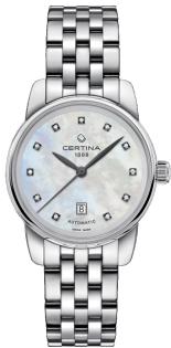 Certina Urban DS Podium Lady Automatic C001.007.11.116.00