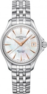 Certina Aqua DS Action Lady Diamonds C032.051.11.116.00