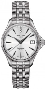 Certina Aqua DS Action Lady Diamonds C032.051.44.036.00