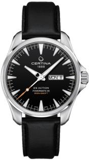 Certina Aqua DS Action Day-Date Powermatic 80 C032.430.16.051.00