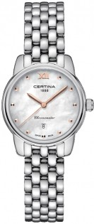 Certina Urban DS-8 Lady C033.051.11.118.01