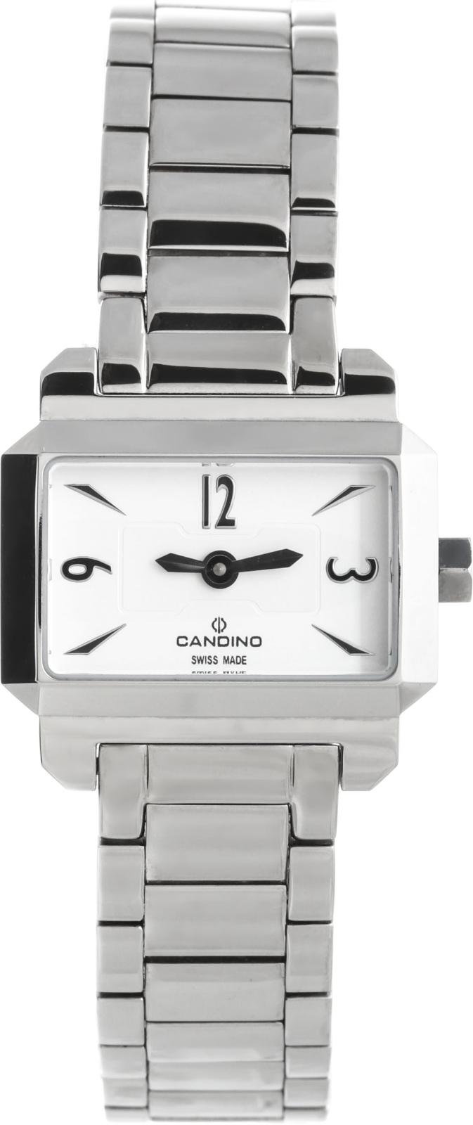 Купить Швейцарские часы Candino D-Light C4258/1