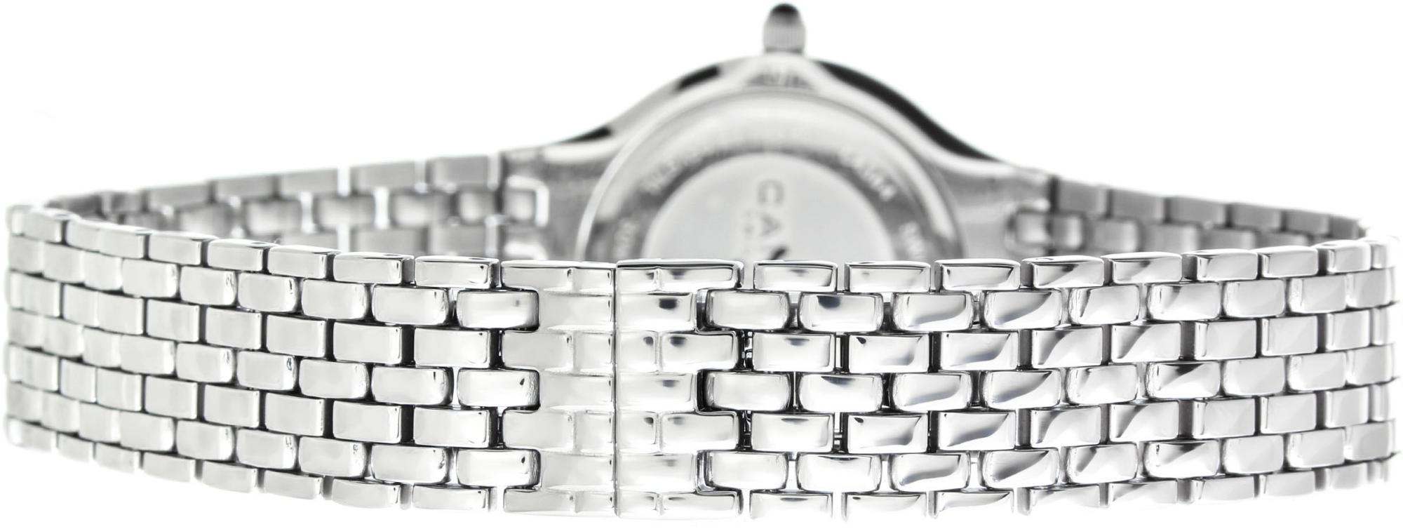 Candino Timeless C4364/4Наручные часы<br>Швейцарские часы Candino Timeless C4364/4Представленная модель входит в коллекцию Timeless. Это стильные мужские часы. Материал корпуса часов — сталь. В этих часах используется сапфировое стекло. Водозащита этой модели 30 м.<br><br>Пол: Мужские<br>Страна-производитель: Швейцария<br>Механизм: Кварцевый<br>Материал корпуса: Сталь<br>Материал ремня/браслета: Сталь<br>Водозащита, диапазон: 20 - 100 м<br>Стекло: Сапфировое<br>Толщина корпуса: None<br>Стиль: None