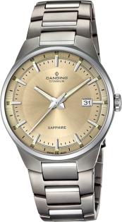 Candino Titanium C4605/2