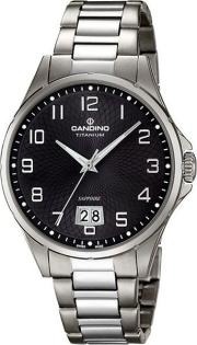 Candino Titanium C4607/4