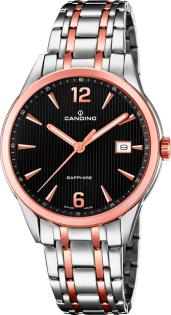 Candino Classic Timeless C4616/3
