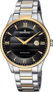 Candino Classic Timeless C4639/4