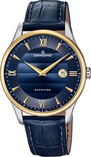 Candino Classic Timeless C4640/3