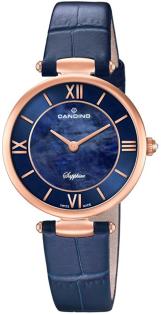 Candino Elegance C4671/2