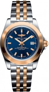 Breitling Galactic 32 Sleek Edition C7133012/C952/792C