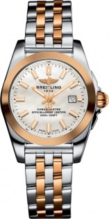 Breitling Galactic 29 C7234812/A791/791C