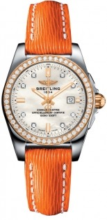 Breitling Galactic C7234853/A792/270X