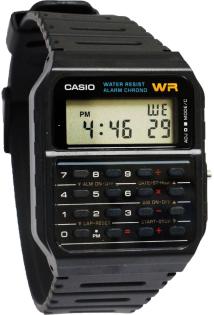 Casio Data Bank CA-53W-1