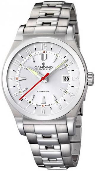 Купить Швейцарские часы Candino Casual C4442/3